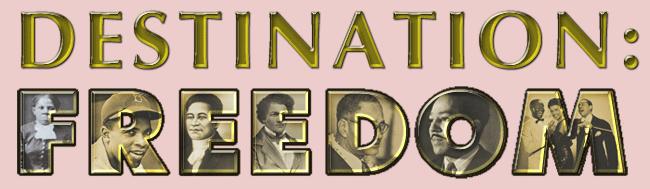 The Destination Freedom Radio Program