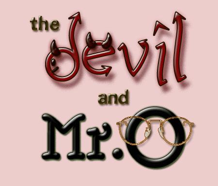 The Devil and Mr. O Radio Program