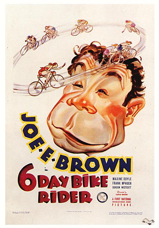Joe E Brown