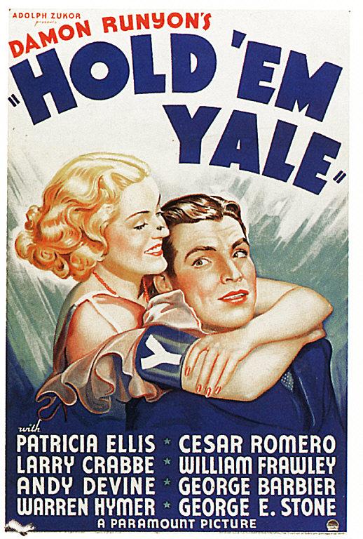 Holdem Yale