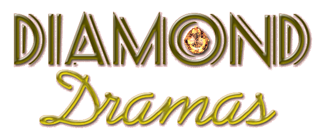 The Diamond Dramas Radio Program