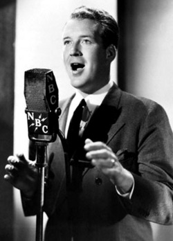 Dick Foran vocal