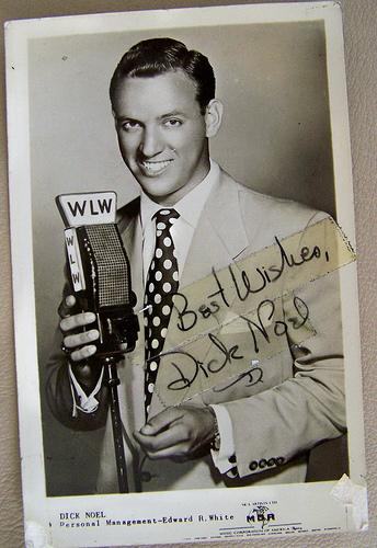 Dick Noel vocal