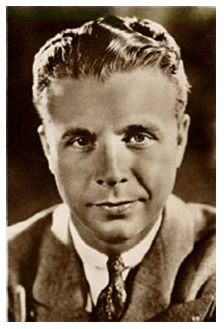 Dick Powell, ca. 1937