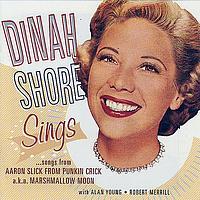 DINAH SHORE COLLECTION