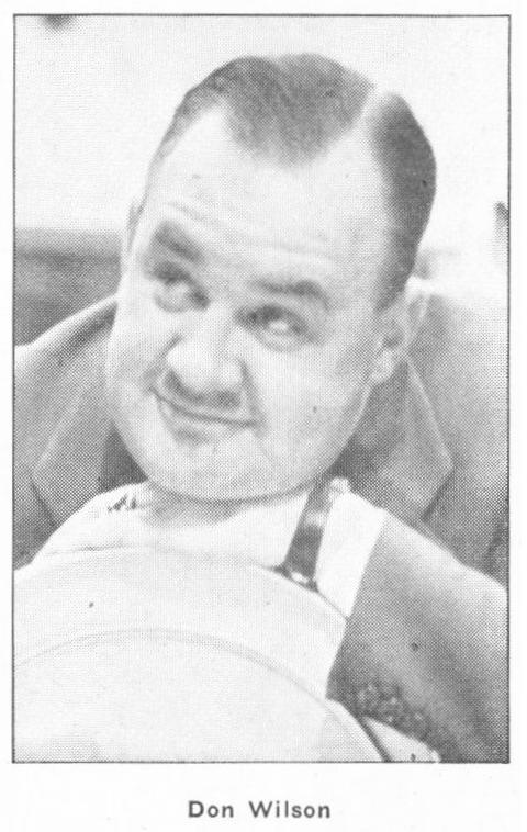 Don Wilson (1940)