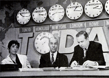 Hugh Downs interviews Lena Horne and Roy Wilkins on the assassination of Medgar Evers from the Today show June 13 1963