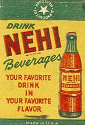NEHI PROGRAM
