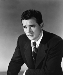 Howard Duff, ca 1951