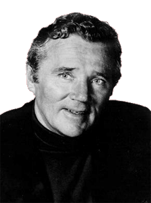 Howard Duff, ca. 1965