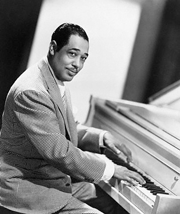 Duke Ellington, ca. 1941