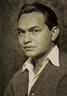 Edward G. Robinson circa 1927
