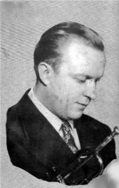 Eddie Ballentine band leader