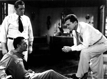 Edgar Barrier as Edward Kreiger in Game of Death (1945)
