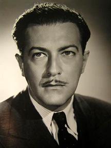 Edgar Barrier guest or cast member
