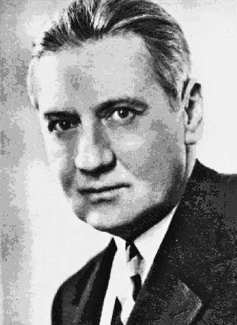 Edwin C. Hill