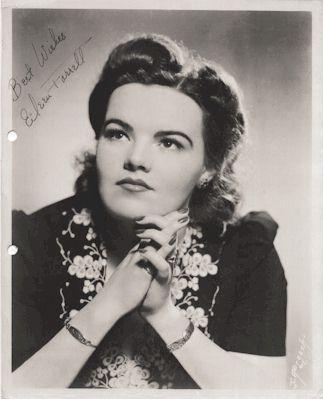 Eileen Farrell