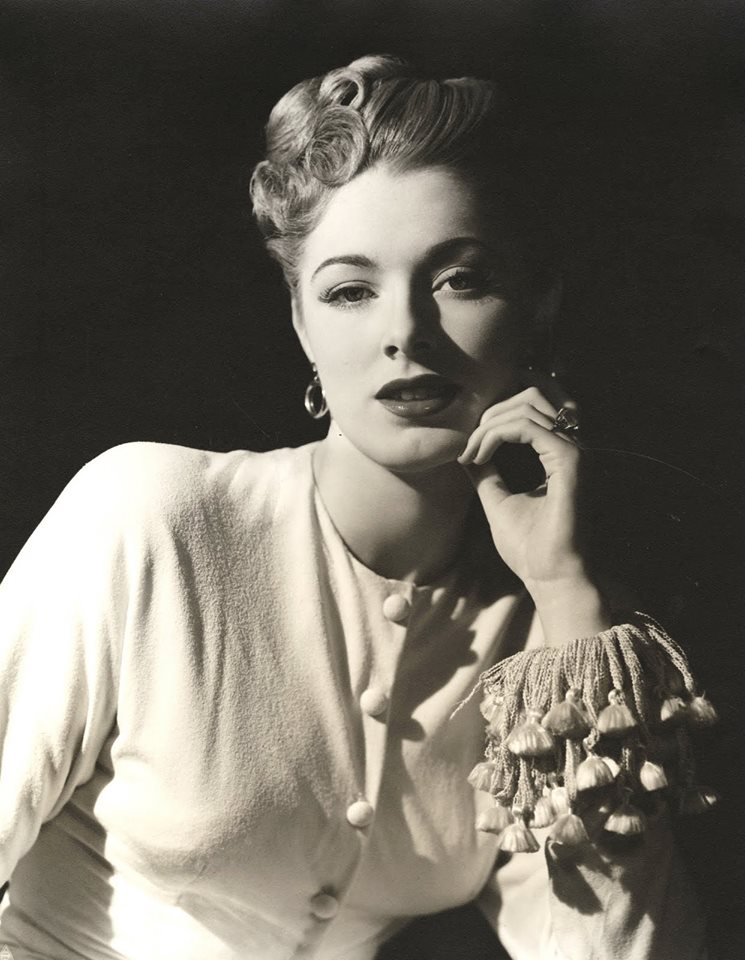 Eleanor Jean Parker (June 26, 1922 – December 9 2013), Detective Story (1951)