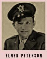Elmer Peterson NBC War Correspondent