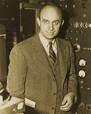 Mussolini's loss was America's gain when he allowed Enrico Fermi to emigrate to the United States in 1939