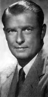 Ernest Chappell circa 1942