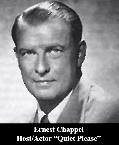 Ernest Chappell