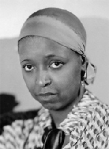 Ethel Waters, ca. 1941