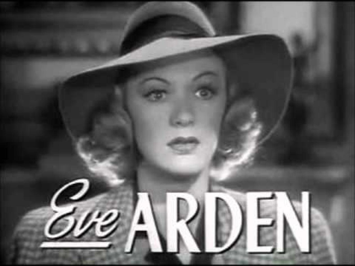 EVE ARDEN COLLECTION