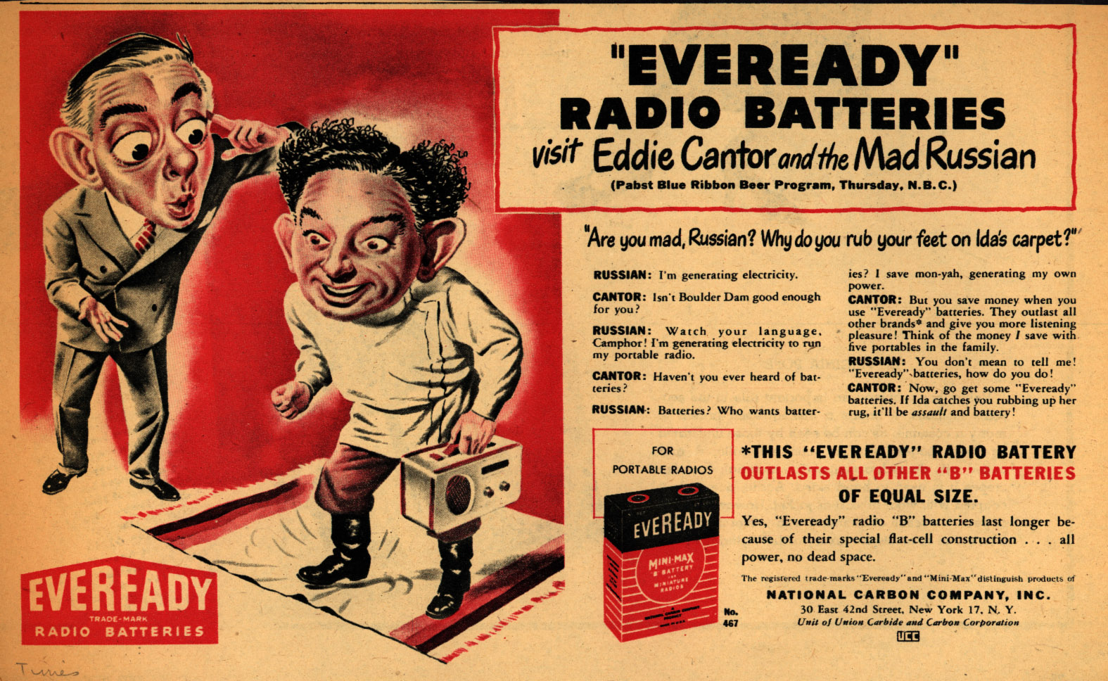 Eveready_Radio_Batteries_visit_Eddie_Cantor_and_the_Mad_Russian
