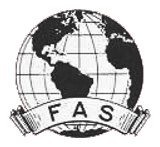 Foreign Agricultural Service symbol from 1957