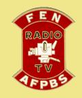 Far East Network Logo (Now AFN Tokyo)