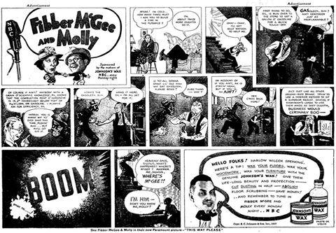 Fibber Cartoon3