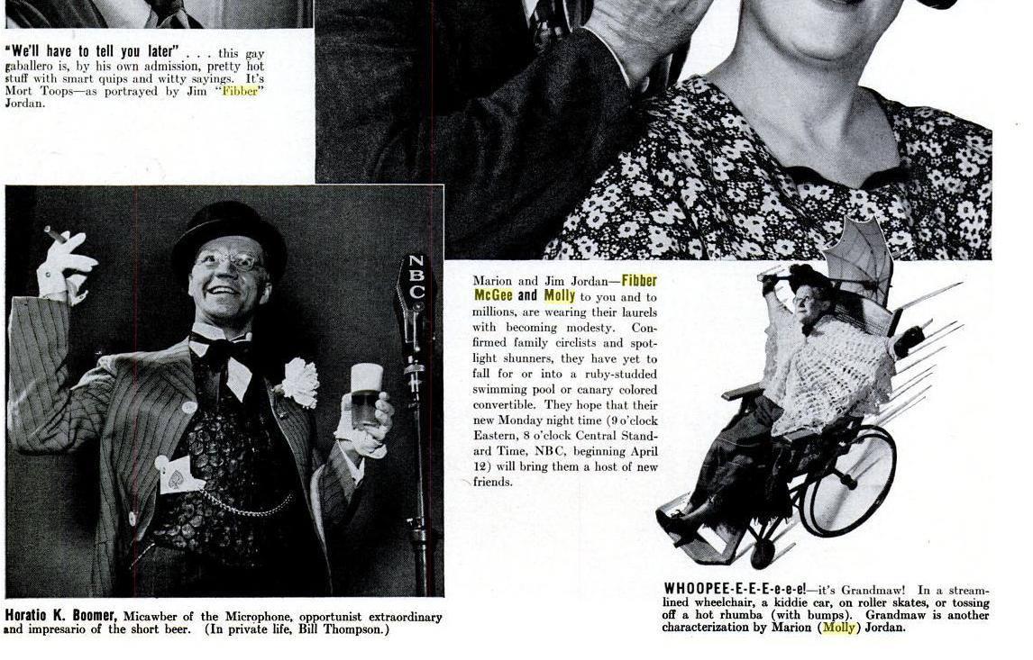 Fibber Magazine