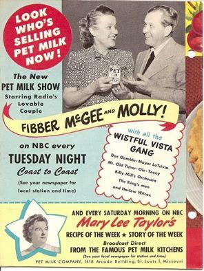 Fibber McGee