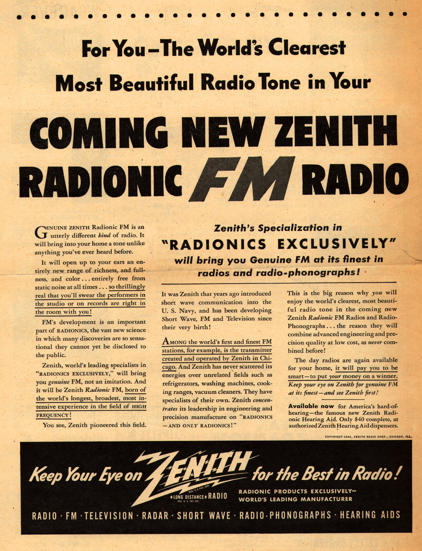 For_You-The_Worlds_Clearest_Most_Beautiful_Radio_Tone...