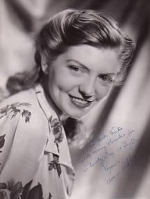 Frances Heflin