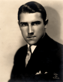Gale Gordon, circa 1926