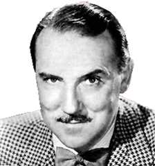 Gale Gordon circa 1949