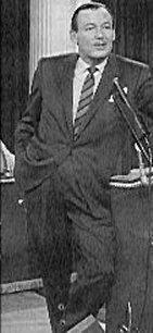 Gene Baker host