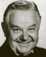 Gene Lockhart's rubbery face and expressive smile was a prominent feature in the overwhelming majority of his Film roles.