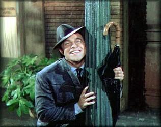 Happy birthday, Gene Kelly! (Gotta dance!)