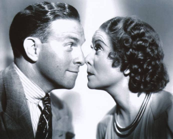 George Burns & Gracie Allen were married on this day in 1926.