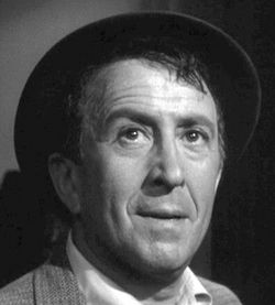 George Petrie as Bill Grant