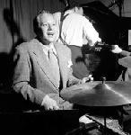 George Wettling drums