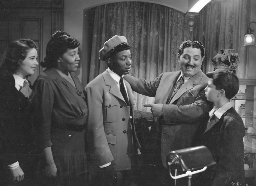 Gildersleeve's Ghost (1944)