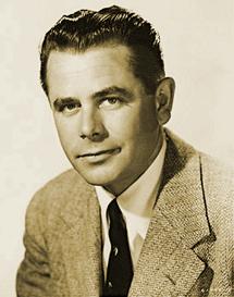 Glenn Ford circa 1951