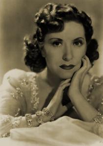 Gracie Allen circa 1937