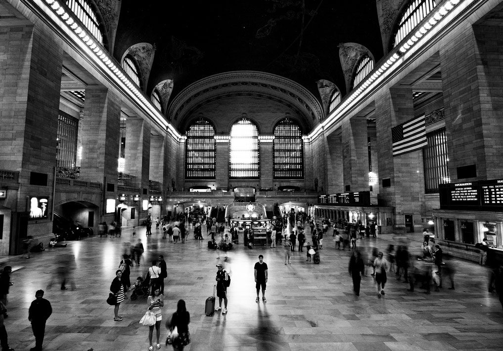 Grand central station old pictures — 1
