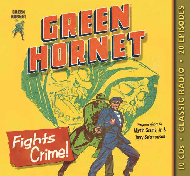 Raymond Toyo co-stars as Kato in these exciting episodes, one of which features the first appearance of The Green Hornet's nemesis Oliver Perry ! Digitally restored and remastered, many of these adventures have never before been available to the public.