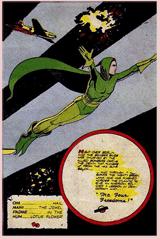 Om-Mani-Padme-Hum [sic] translated in Green Lama Comics, ca. 1942
